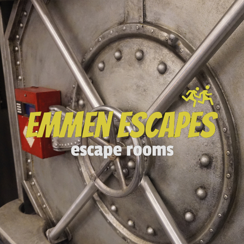 Emmen Escapes