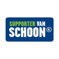 Supporter van Schoon